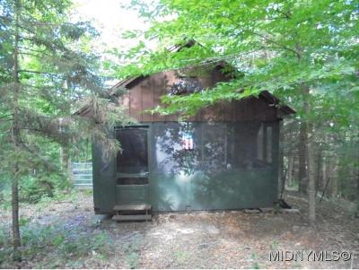 Forestport NY Single Family Home For Sale: $59,900