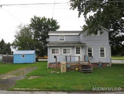 Herkimer County Single Family Home For Sale: 502 Lake St.