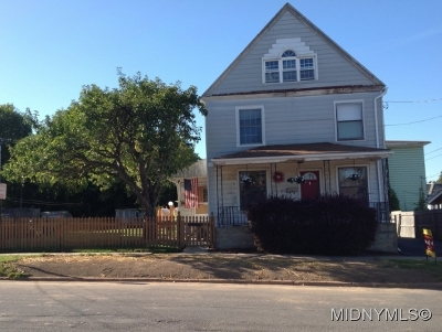 Utica Single Family Home For Sale: 1104 Kossuth Ave