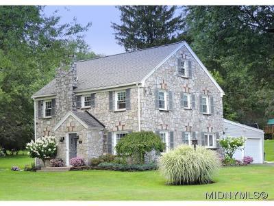 WHITESBORO Single Family Home For Sale: 122 Clinton Street