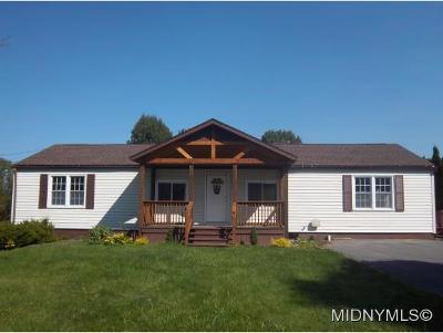 Whitesboro Single Family Home For Sale: 8313 Westmoreland Road