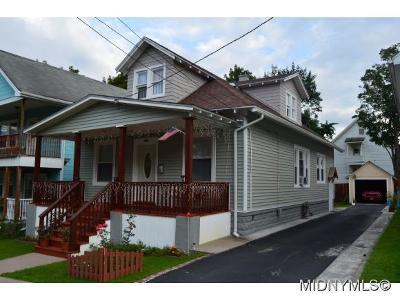 Utica Single Family Home For Sale: 1667 Neilson Street
