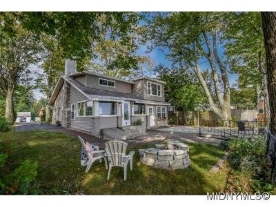 Blossvale, Floyd, Lee, Lee Center, Rome, Taberg Single Family Home For Sale: 8824 Karlen Rd