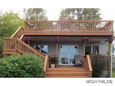 Madison County Single Family Home For Sale