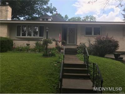 Madison County Single Family Home For Sale: 427 Broad Street