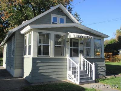 Rome Single Family Home For Sale: 526 S. George St