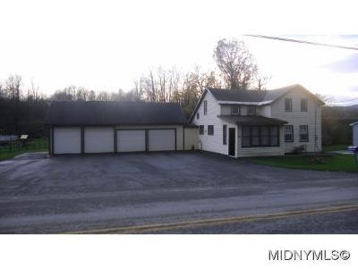 Chadwicks Single Family Home For Sale: 9504 Elm Street