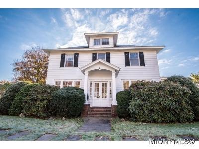 Rome Single Family Home For Sale: 601 E Garden St