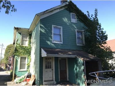 Utica Multi Family Home For Sale: 11 Andes Ave.