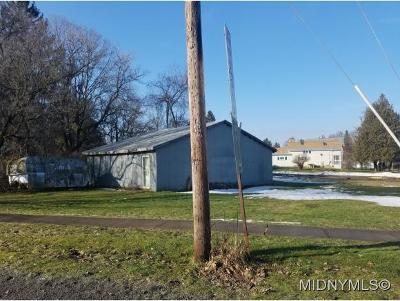 WATERVILLE Residential Lots & Land For Sale: 1 Osborne Ave