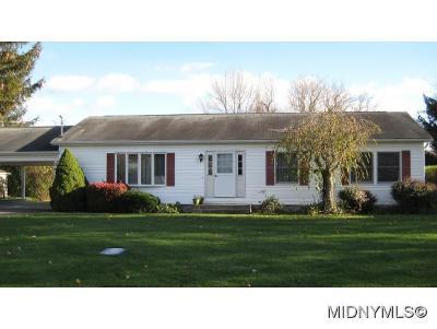 Frankfort Single Family Home For Sale: 503 Kernan Ave