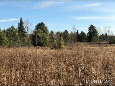 Ohio NY Residential Lots & Land For Sale: $92,900