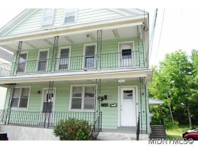 Utica Multi Family Home For Sale: 1400 Ney Ave