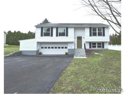 New Hartford Single Family Home For Sale