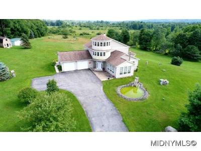 Remsen Single Family Home For Sale: 1027 Williams Road