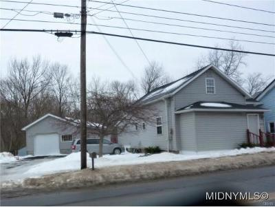 VERNON Single Family Home For Sale: 4520 Verona Street # Es