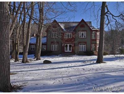 Utica Single Family Home For Sale: 3 Hingham Road