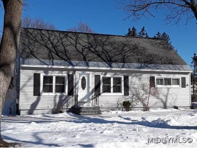 WHITESBORO Single Family Home For Sale: 6 Wind Place