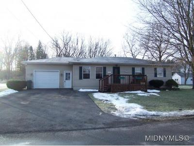 Madison County Single Family Home For Sale: 519 Lincoln Avenue