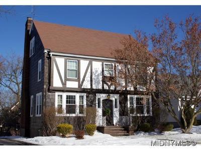 Oneida County Single Family Home For Sale: 7 Ferris Avenue