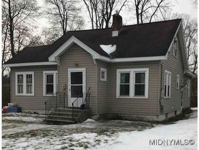 Oneida County Single Family Home For Sale: 42 Brookline Drive