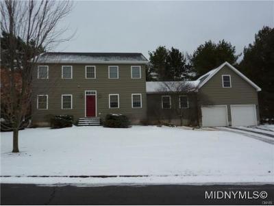 Oneida County Single Family Home For Sale: 121 Noto