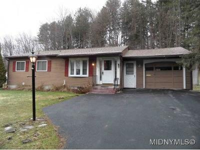UTICA Single Family Home For Sale: 1425 Fairwood Drive