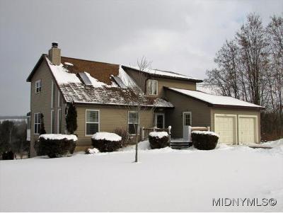 Oneida County Single Family Home For Sale: 3178 Oneida