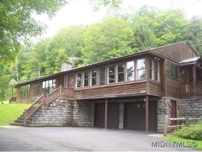 Lee Center Single Family Home For Sale: 6127 Belcher Rd.