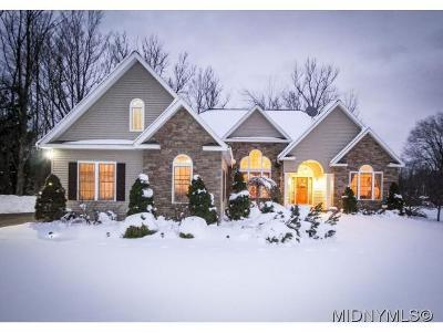Deerfield Single Family Home For Sale: 206 Daniel Court