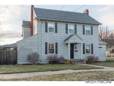 Oneida County Single Family Home For Sale: 2800 Brighton Place