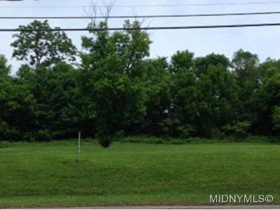 SHERRILL Residential Lots & Land For Sale: East State