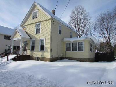 Clark Mills Single Family Home For Sale: 3 Prospect Street