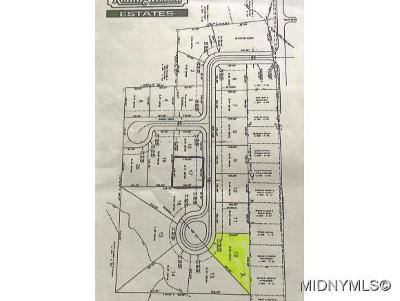 Utica Residential Lots & Land For Sale: 117 Keri Lane