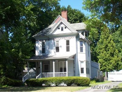 Madison County Single Family Home For Sale: 473 Main Street