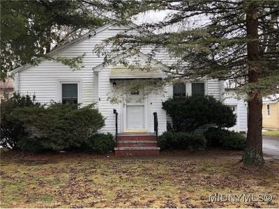 Madison County Single Family Home For Sale: 429 Oxford Street