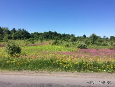 Residential Lots & Land For Sale: East Steuben Road