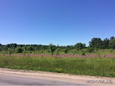 Residential Lots & Land For Sale: Walker Road