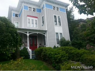 Herkimer County Single Family Home For Sale: 159 Church Street