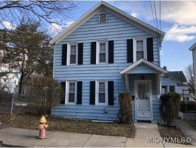Herkimer County Single Family Home For Sale: 25 High Street