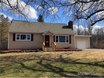 Madison County Single Family Home For Sale: 1229 Upper Lenox Ave