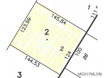 New Hartford Residential Lots & Land For Sale: 103 Jewell Ridge