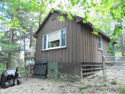 Woodgate NY Single Family Home For Sale: $59,900