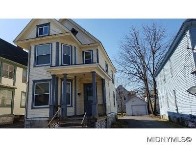 Oneida County Single Family Home For Sale: 1008 Brayton Park Place