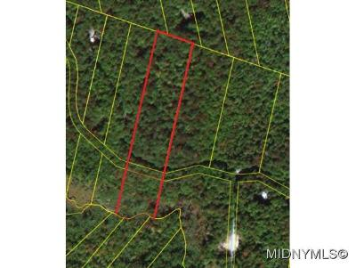 Residential Lots & Land For Sale: Mohawk Drive