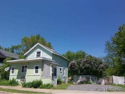 Madison County Single Family Home For Sale: 234 North Lake Street