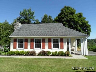 Clayville Single Family Home For Sale: 451 Rider Road