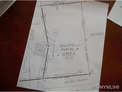 New Hartford Residential Lots & Land For Sale