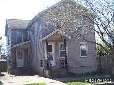 Rome Multi Family Home For Sale: 505 507 S. James St.