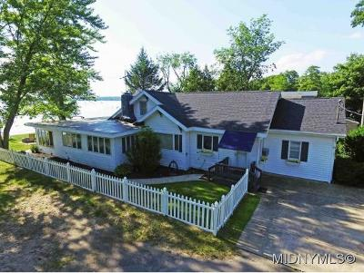 Oneida County Single Family Home For Sale: 1 24th Ave